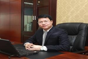 Anh Hiếu - Chủ tịch tập đoàn IDJ
