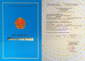 Hồ sơ thành lập doanh nghiệp theo Luật Doanh nghiệp 2020