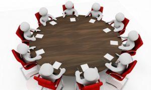 Thủ tục thành lập hội theo quy định của pháp luật hiện hành