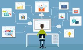 Thủ tục đăng ký ứng dụng cung cấp dịch vụ thương mại điện tử