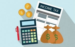 Người nhận cổ tức có phải nộp thuế thu nhập cá nhân không?