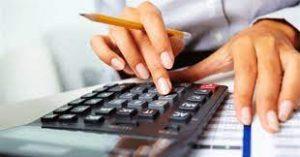 Mức phạt nộp chậm các tờ khai thuế của doanh nghiệp